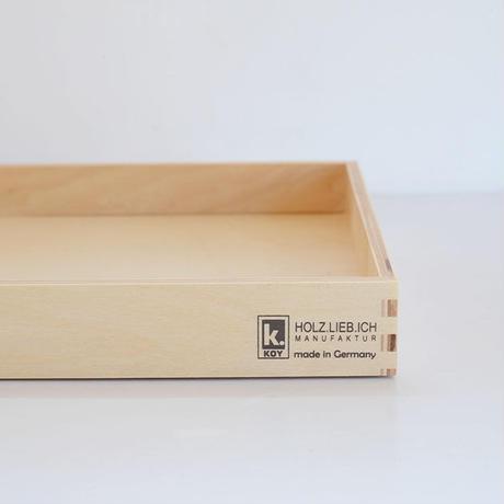 【パーツ/箱】木箱(NEW)