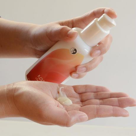 【ノーマル肌用/クレンジング・洗顔料】マルティナ ローズクレンジングミルク 150ml