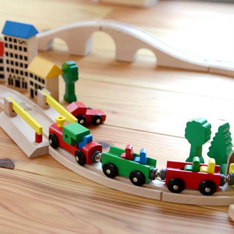 【MICKI/車両】4人のり汽車