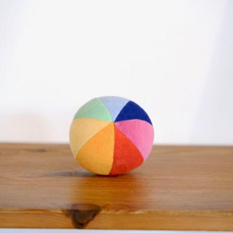 〈0才-〉【ボール/布製】コットンボール