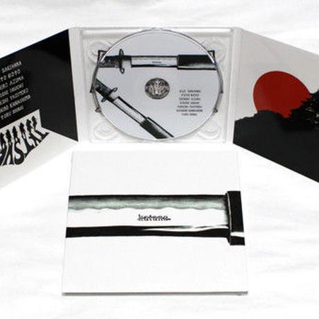 KATANA DVD