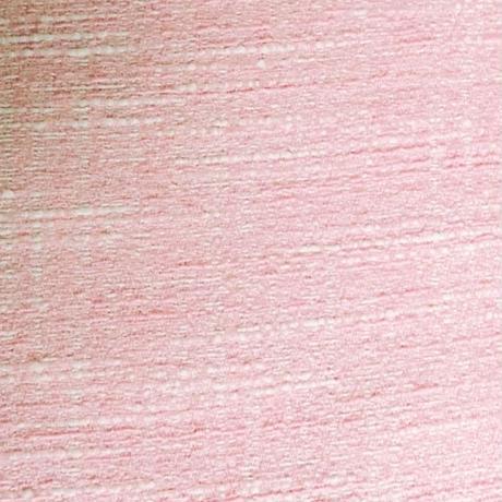 No.010  Tweed  Spring pink×white