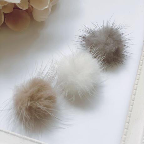 mink fur  petit bonbon