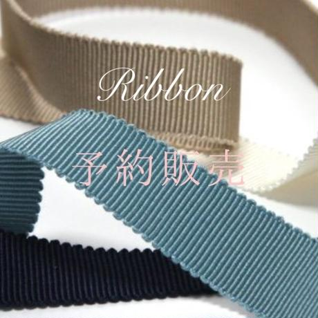 ribbon 予約販売