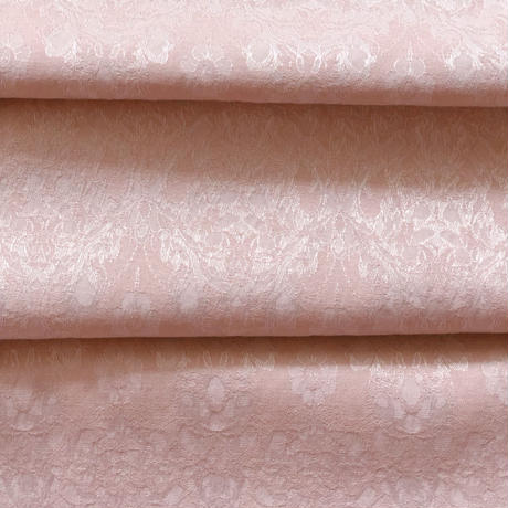 rich baby pink