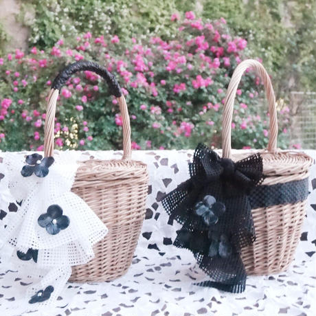 FABRIC COLLECTION®︎ Basket  back ハンドメイドキット