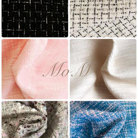☆1st Anniversary 限定品☆   Tweed & Ribbon  set