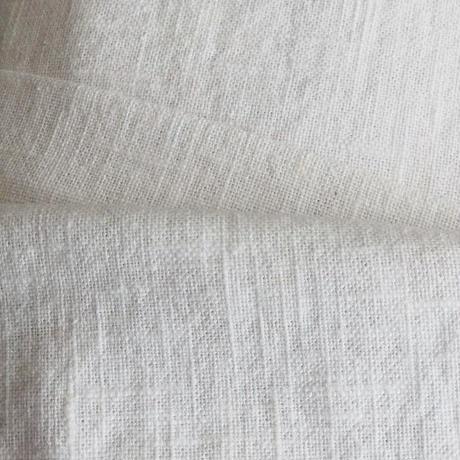 natural linen  white