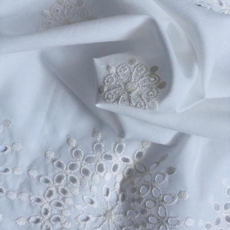 cotton candy  white