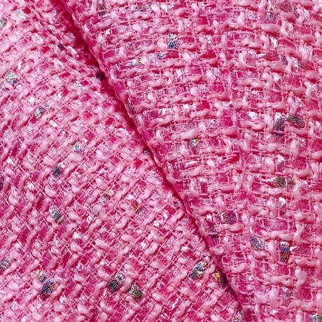 No.005  Tweed  vivid