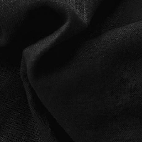 natural linen   black