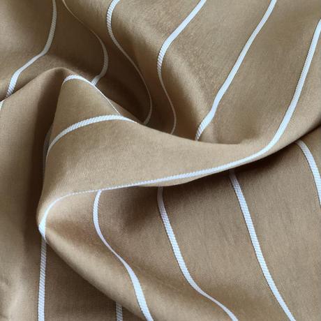 pinstripe  brown
