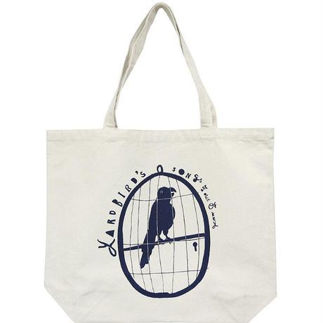 ★SALE★ YARDBIRD【tote bag】