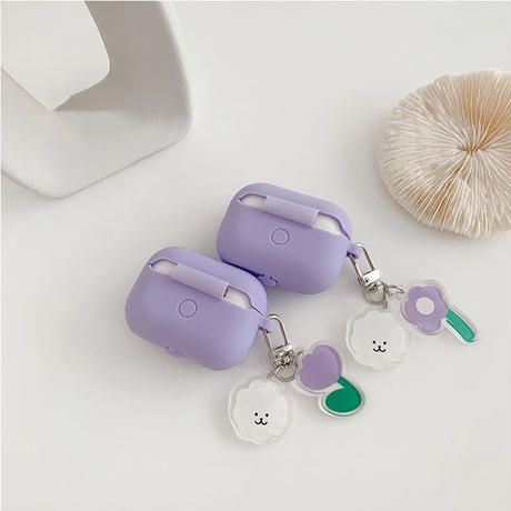 【MS279】♡Acessories♡airpods ケース  Airpods PROカバー