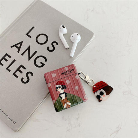 【MS307】♡Acessories♡airpods ケース  Airpods PROカバー