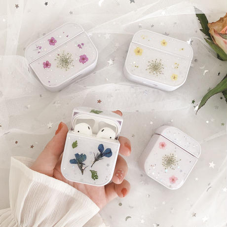 【MS257】♡Acessories♡airpods ケース  Airpods PROカバー