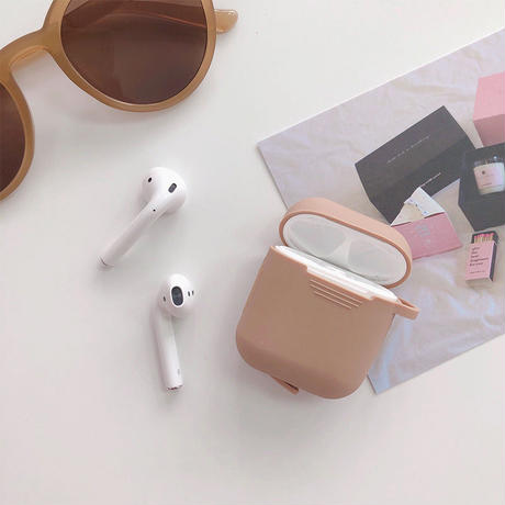 【MS101】♡Acessories♡airpods ケース カバー