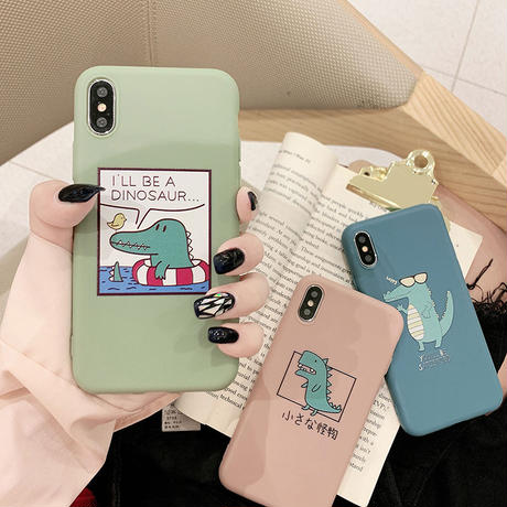 【N506】★ iPhone 6 / 6sPlus / 7 / 7Plus / 8 / 8Plus / X/ XS / Xr /Xsmax ★  シェルカバー ケースCrocodile