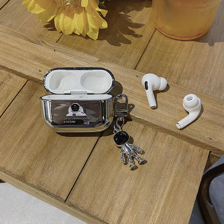 【MS385】♡Acessories♡ Airpods  Pro ケース   Airpods 1/2 カバー