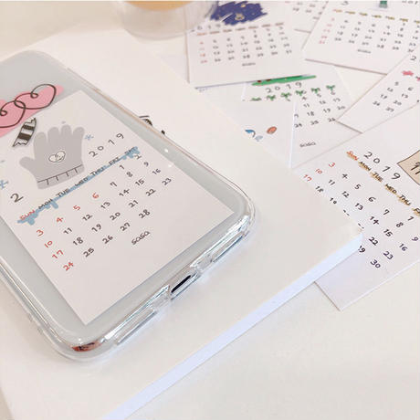 【N184】★ iPhone 6 / 6sPlus / 7 / 7Plus / 8 / 8Plus / X/ XS / Xr /Xsmax ★ シェルカバース Cards 付いて