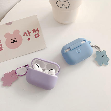【MS265】♡Acessories♡ Airpods  Pro ケース   Airpods 1/2 カバー