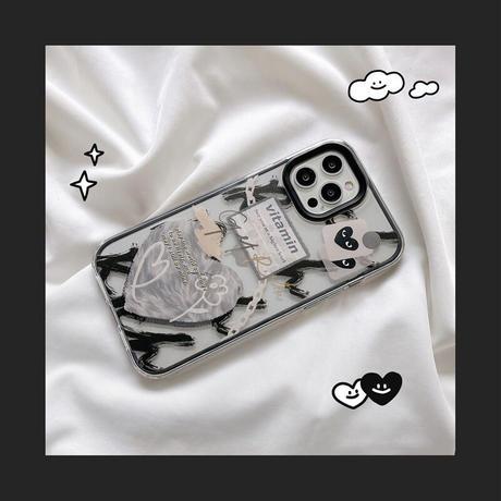 【D052】★ iPhone 12/12pro/12promax/11/Pro/ProMax/7Plus/8/8Plus/X/XS/XR/Xs max★ シェルカバーケース