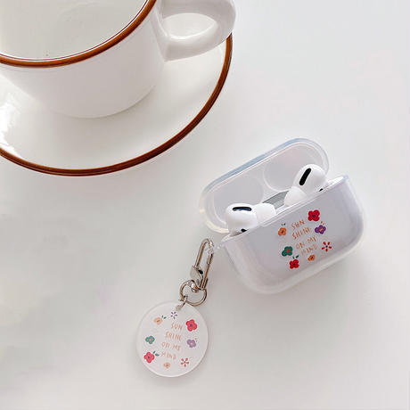 【MS300】♡Acessories♡airpods  Proケース カバー