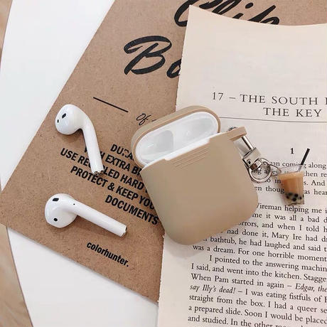 【MS102】♡Accessories♡airpods ケース カバー