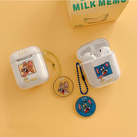 【MS207】♡Acessories♡airpods ケース