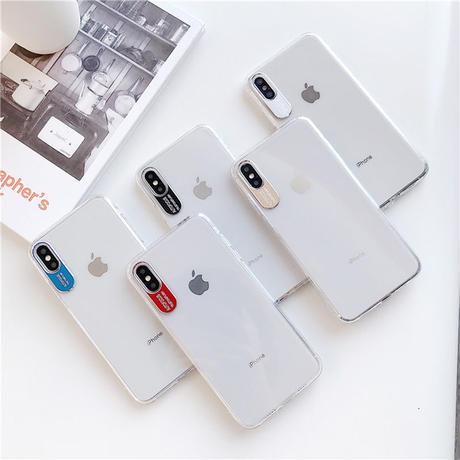【N698】★ iPhone 6 / 6sPlus / 7 / 7Plus / 8 / 8Plus / X/ XS / Xr /Xsmax ★  シェルカバー ケース シンプル