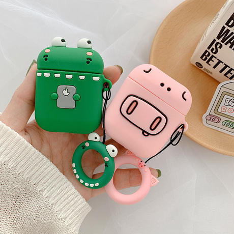 【MS114】♡Acessories♡airpods ケース カバー