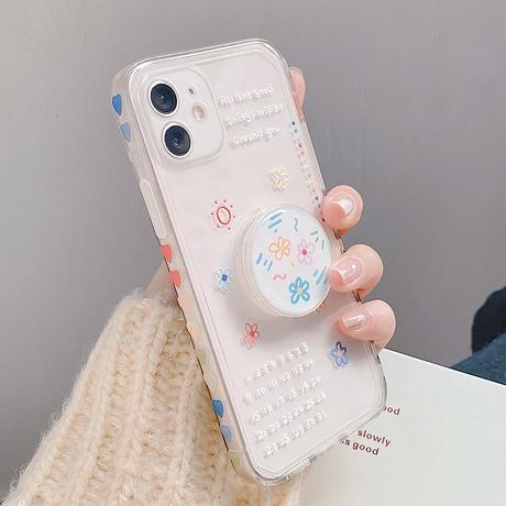 【D209】★ iPhone 13/12pro/12/11/11ProMax /8Plus/X/XS/XR/Xs max★ シェルカバーケースかわいい