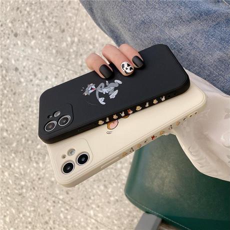 【C738】★ iPhone 12/12pro/12mini/12ProMax/SE/11/Pro/ProMax /7/ 8Plus / X /XS /XR/Xs max★ シェルカバーケース new