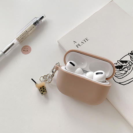 【MS243】♡Acessories♡airpods  Proケース カバー  Coffee cup