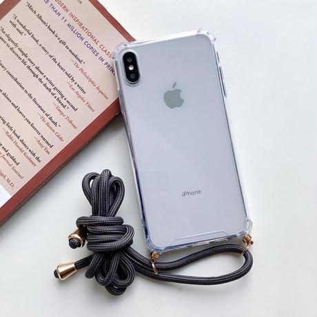 【C310】★ iPhone 12/12PRO/12MINISE/11/11Pro/11ProMax/7/7Plus/8/8Plus/X/ XS /XR/Xsmax ★  ケース ストラップ