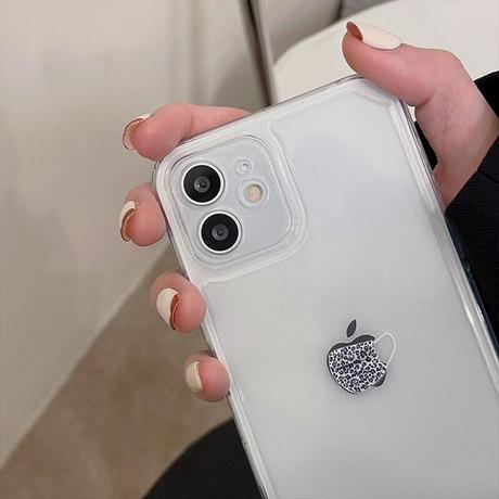 【D149】★ iPhone 12/11/Pro/ProMax /7/8Plus/ X /XS /XR/Xs max★ シェルカバーケース mask funny