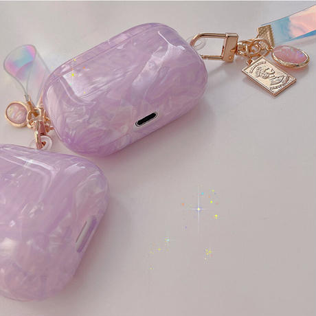 【MS353】♡Acessories♡ Airpods  Pro ケース   Airpods 1/2 カバー