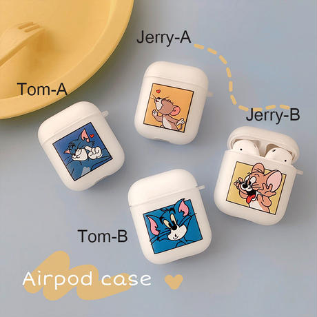 【MS237】♡Acessories♡airpods ケース カバー