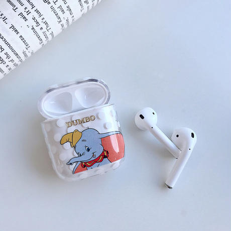 【MS289】♡Acessories♡airpods ケース  Airpods PROカバー