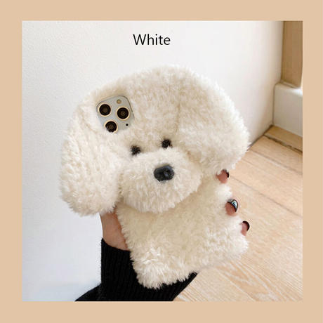 【N867】★ iPhone 12/12Pro/11/11Pro /7 / 7Plus / 8 / 8Plus / X/ XS / Xr /Xsmax ★ シェルカバー ケース  DOG