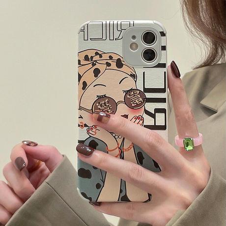 【D158】★ iPhone 13/12/11/Pro/ProMax /8Plus/X/XS/XR/Xs max★ シェルカバーケース