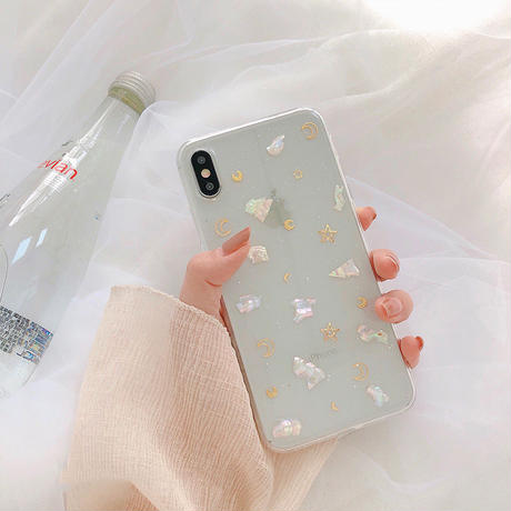 【N319】★iPhone 6 / 6s / 6Plus / 6sPlus / 7 / 7Plus / 8 / 8Plus / X / Xs ★iPhone ケース Shell