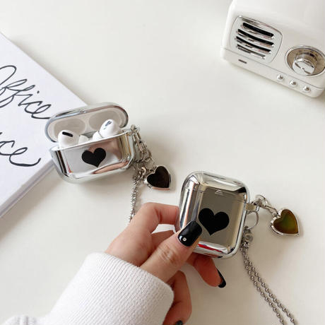 【MS338】♡Acessories♡ Airpods  Pro ケース   Airpods 1/2 カバー