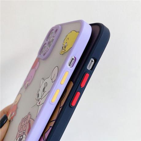 【C790】★ iPhone 12/12pro/12mini/12ProMax/SE/11/Pro/ProMax /7/ 8Plus / X /XS /XR/Xs max★ シェルカバーケース