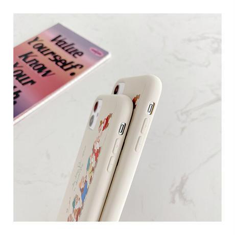 【C489】★ iPhone12/12pro/12mini/ SE/11/Pro/ProMax /7/ 8Plus/X/XS/XR/Xs max★ シェルカバーケース