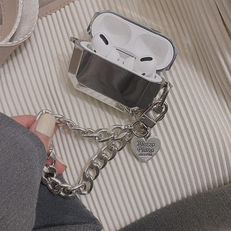【MS380】♡Acessories♡ Airpods  Pro ケース   Airpods 1/2 カバー