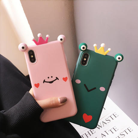【M274】★ iPhone 6 / 6sPlus / 7 / 7Plus / 8 / 8Plus / X /XS /XR/Xs max★ シェルカバーケース Queen or King