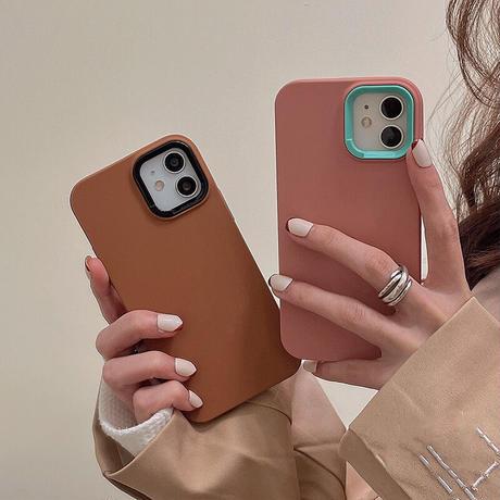 【D162】★ iPhone 13/12/11/Pro/ProMax /7/8Plus/ XS /XR/Xs max★ シェルカバーケース
