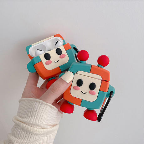 【MS350】♡Acessories♡ Airpods  Pro ケース   Airpods 1/2 カバー