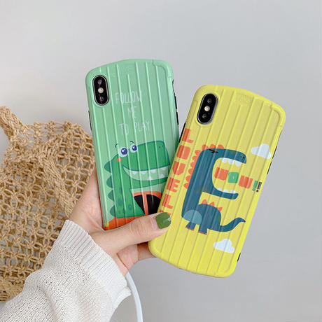 【N468】★ iPhone 6 / 6sPlus / 7 / 7Plus / 8 / 8Plus / X /XS /XR/Xs max★ シェルカバーケース 幼稚園